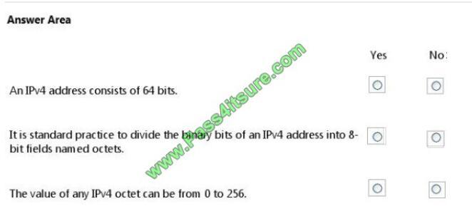 Pass4itsure 98-366 exam questions-q10