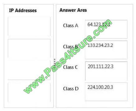 Pass4itsure 98-366 exam questions-q3-2