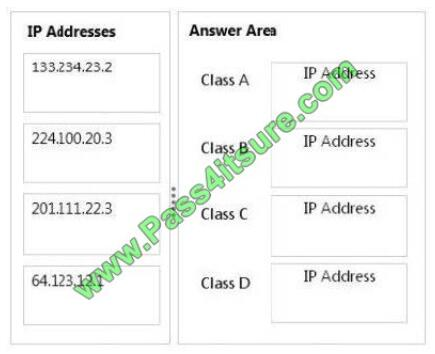 Pass4itsure 98-366 exam questions-q3