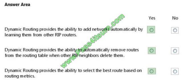 Pass4itsure 98-366 exam questions-q6-2