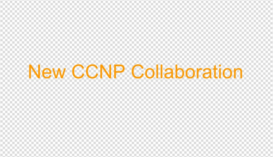 CCNP Collaboration new