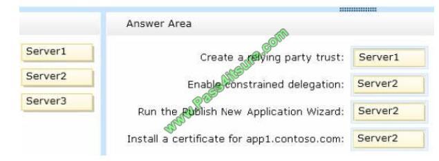 Pass4itsure 70-412 exam questions-q5-3
