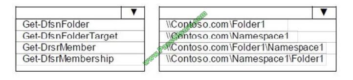 Pass4itsure 70-741 exam questions-q1
